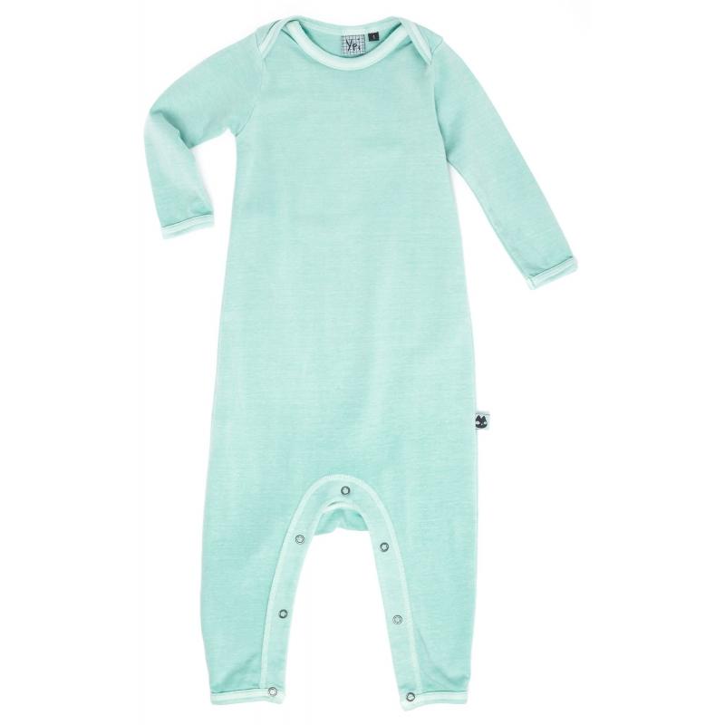 Aruba blue jumpsuit