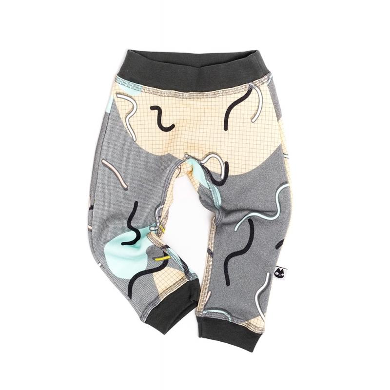 Doodle leggings