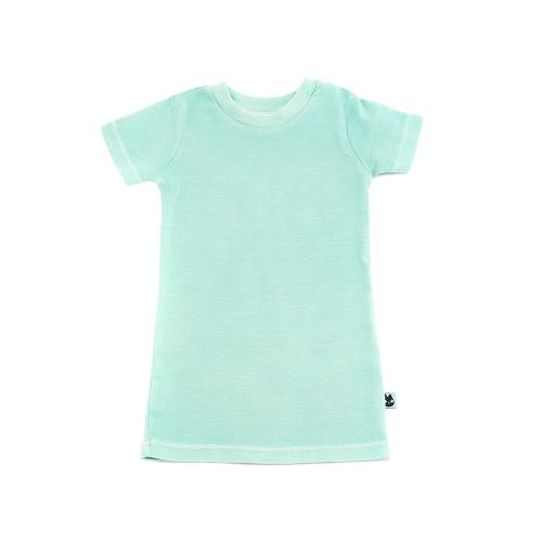 Camiseta baby