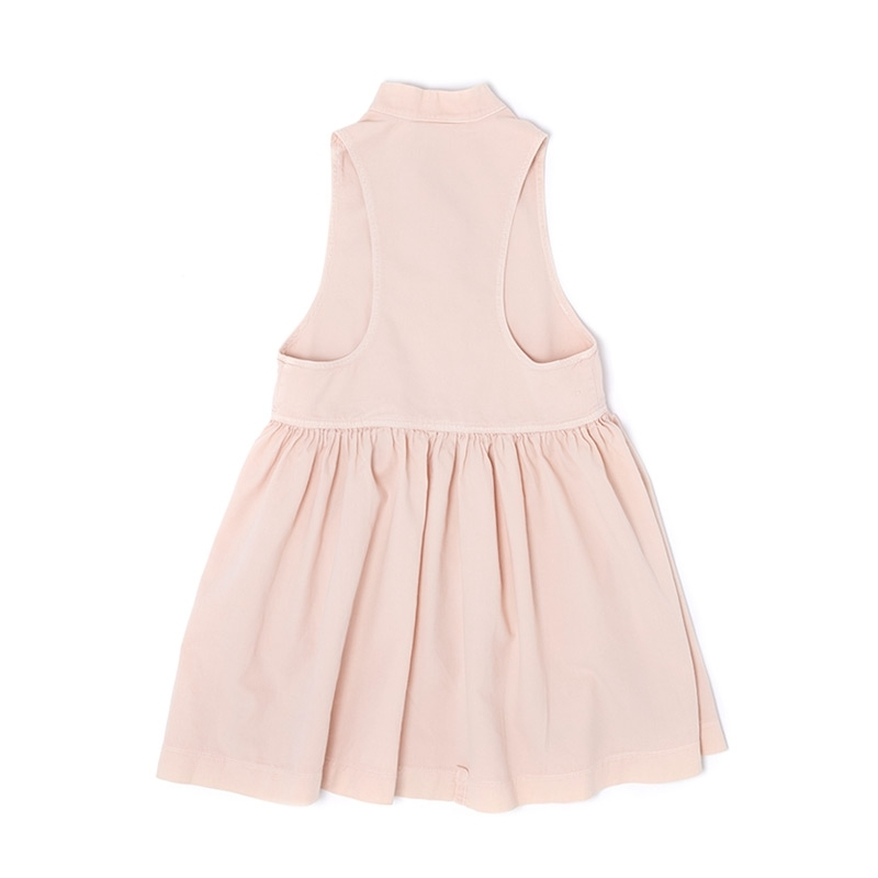VESTIDO SUNDRESS SOFT PINK