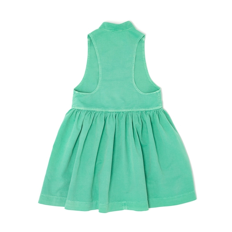 VESTIDO SUNDRESS MINT