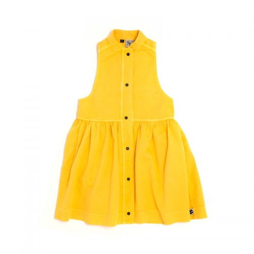 VESTIDO SUNDRESS BANANA