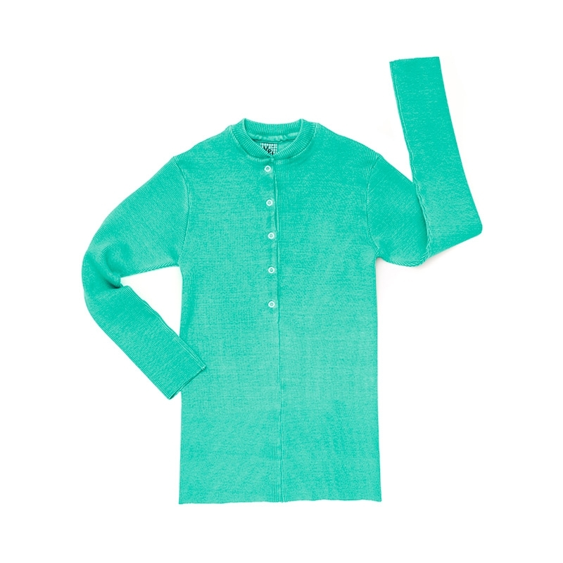 CAMISETA FIDEO MINT