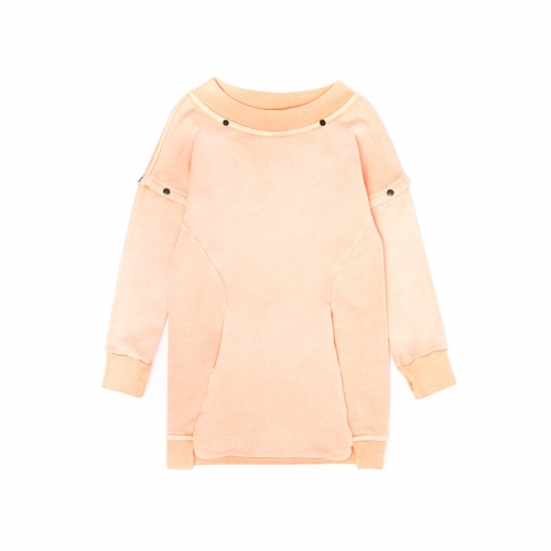 Salmo Sweatshirt long fleece