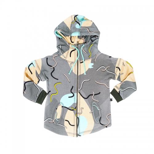 Doodle Sweatshirt fleece
