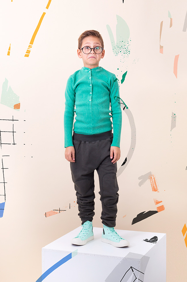 ypi kids wear aw 18 19 mint